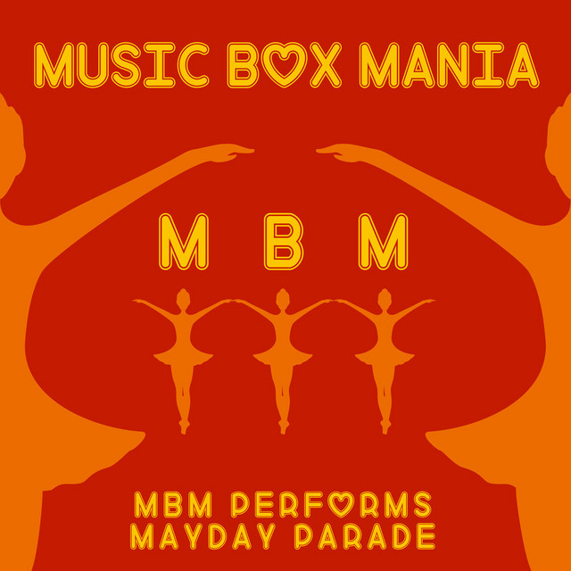 MBM Performs Mayday Parade
