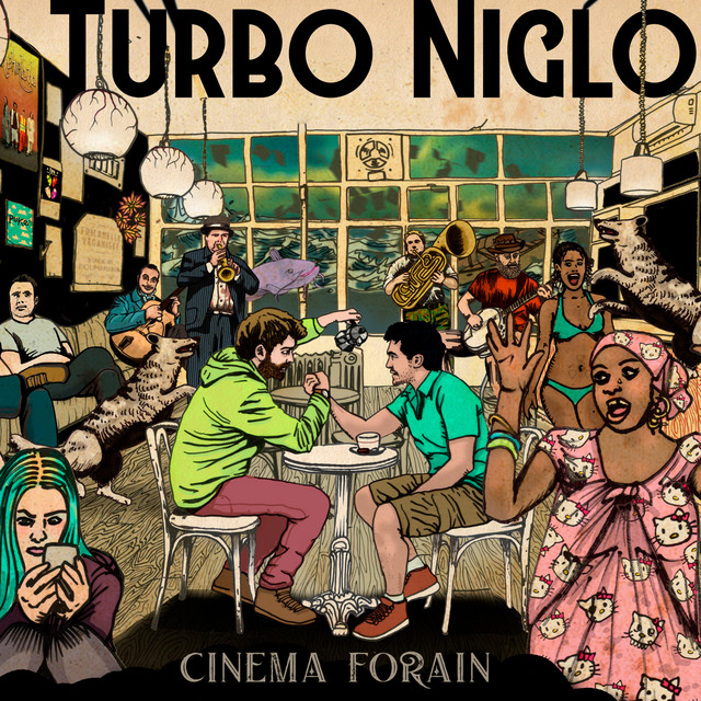 Cinéma Forain Image
