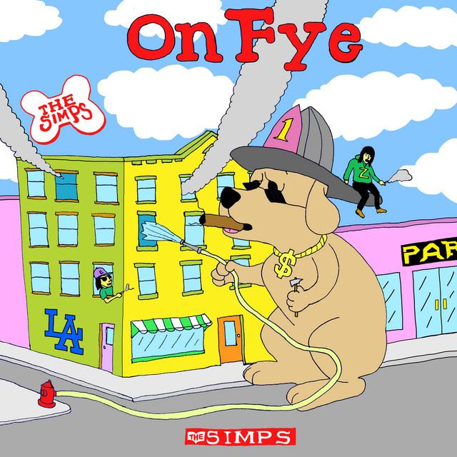 On Fye