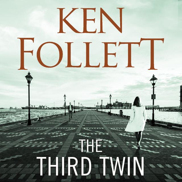 The Third Twin (Unabridged)