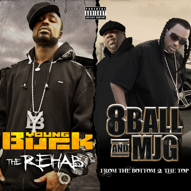 Split: The Rehab / From the Bottom 2 the Top (2 for 1: Special Edition)