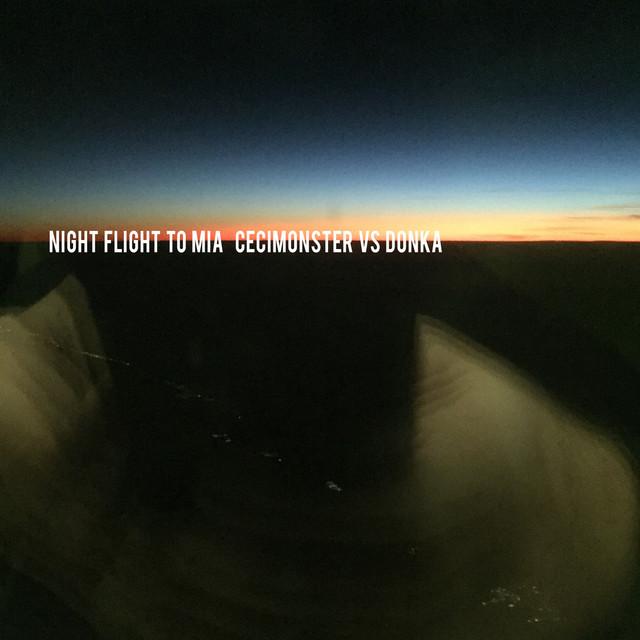 Night Flight to MIA