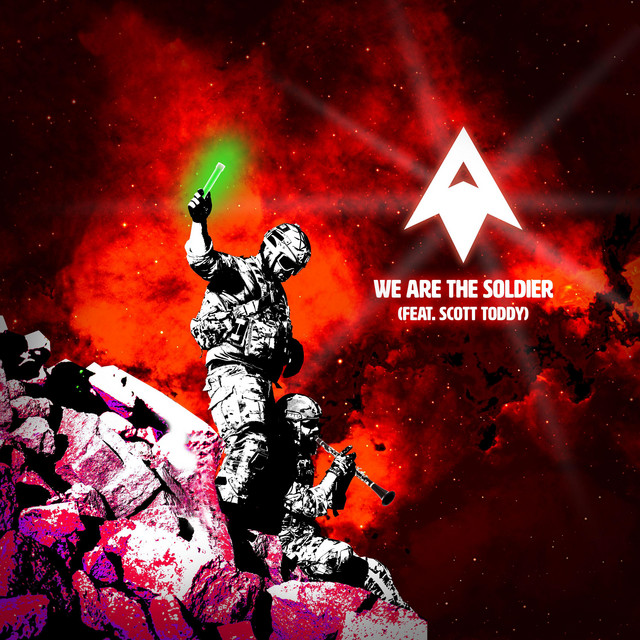 We Are the Soldier Image