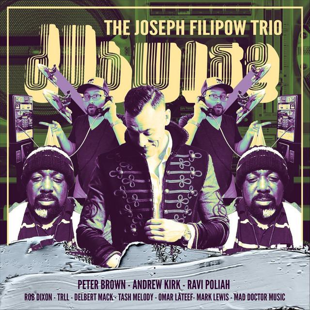 The Joseph Filipow Trio