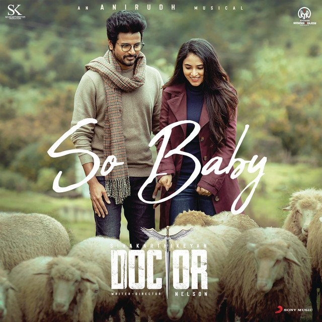 """So Baby (From """"Doctor"""")"""
