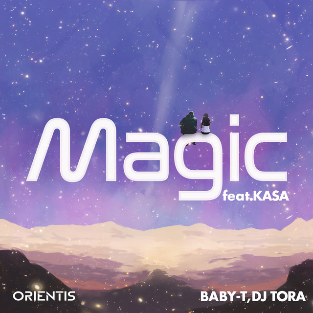 Magic (BABY-T Edit)