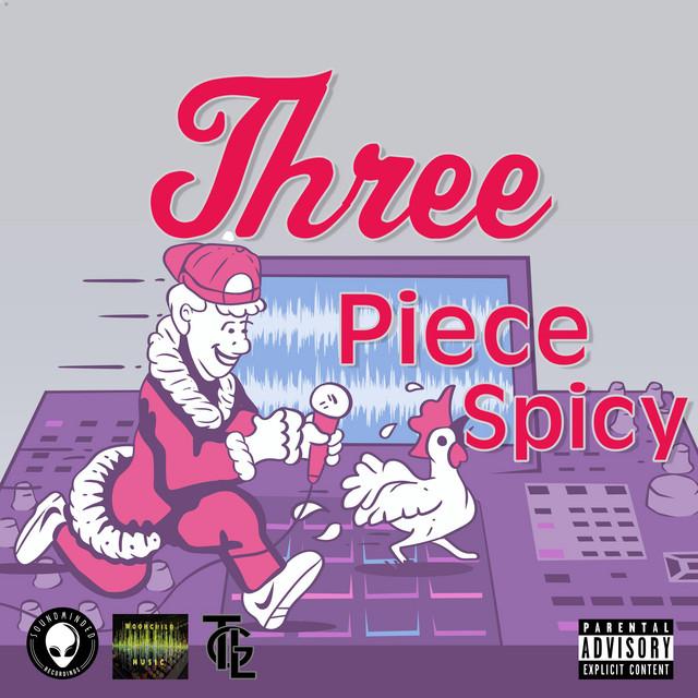 Three Piece Spicy