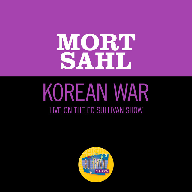 Korean War album cover