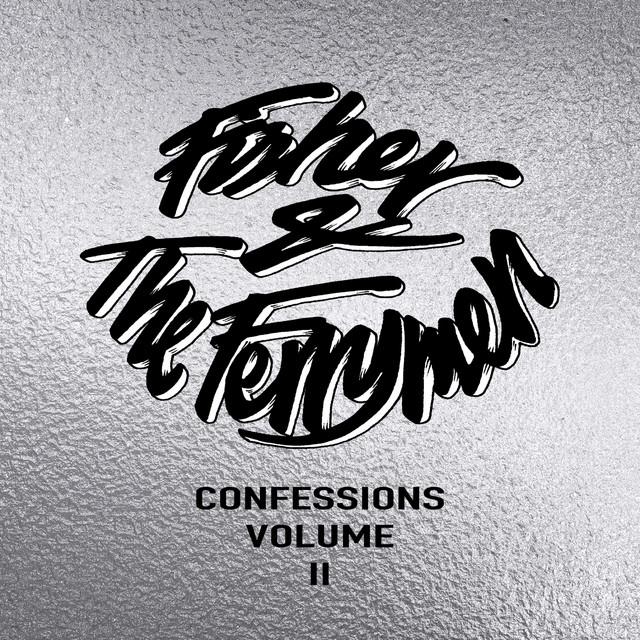 Confessions, Vol. 2