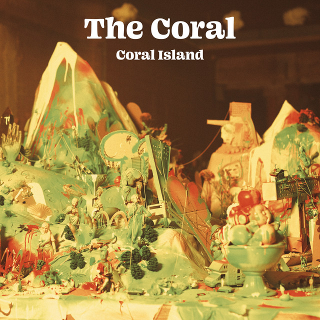 The Coral  Coral Island :Replay