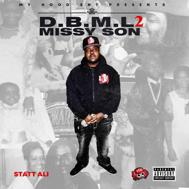 Ali album cover
