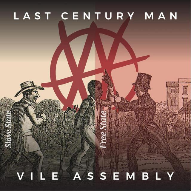 Last Century Man