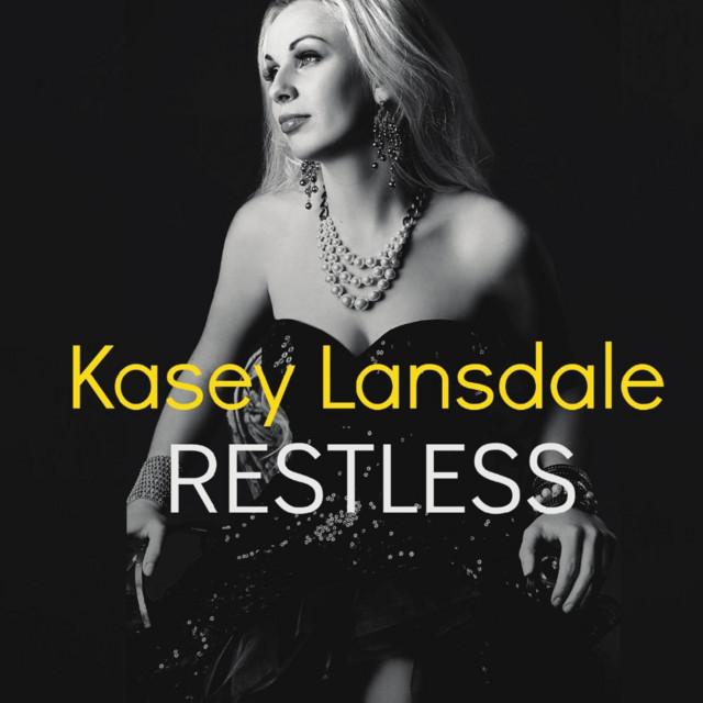 Kasey Lansdale