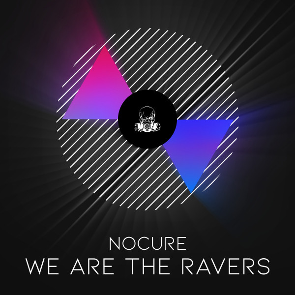 We Are The Ravers