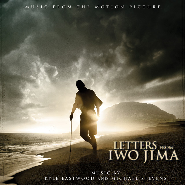 Letters from Iwo Jima - Official Soundtrack