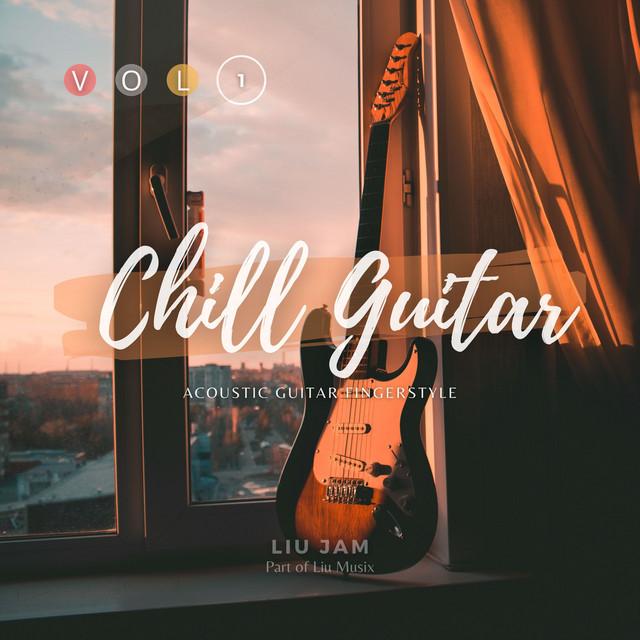 Chill Guitar (Acoustic Guitar Instrumental)
