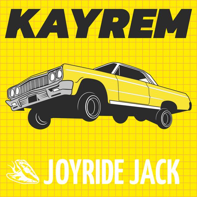 Joyride Jack Image