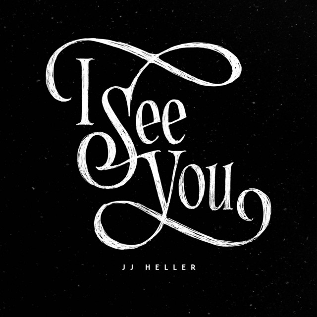 JJ Heller - I See You
