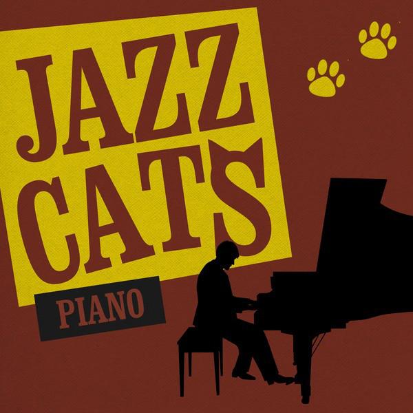 Jazz Cats - Piano