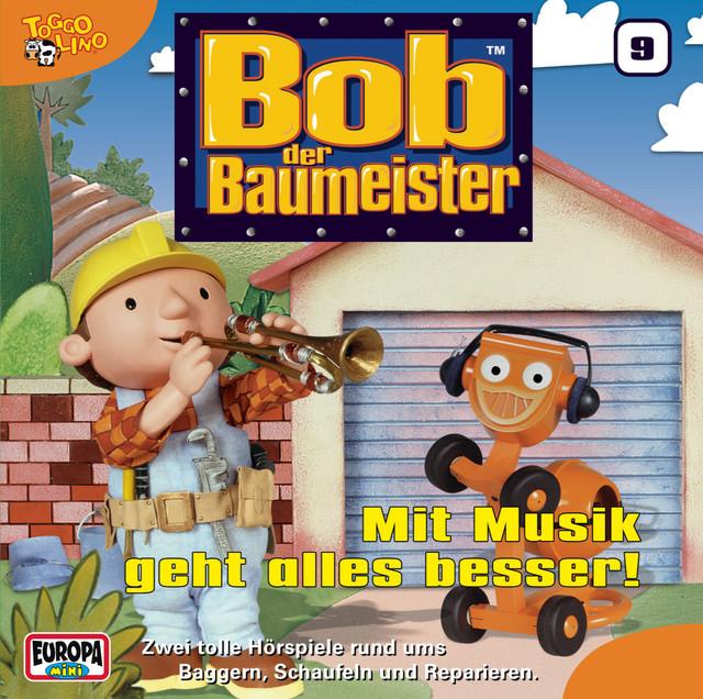 09/Mit Musik geht alles besser!