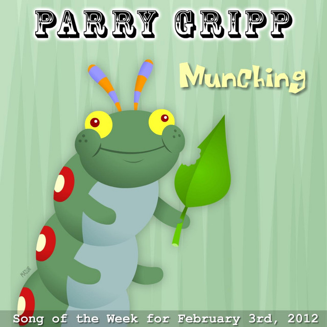 Munching by Parry Gripp