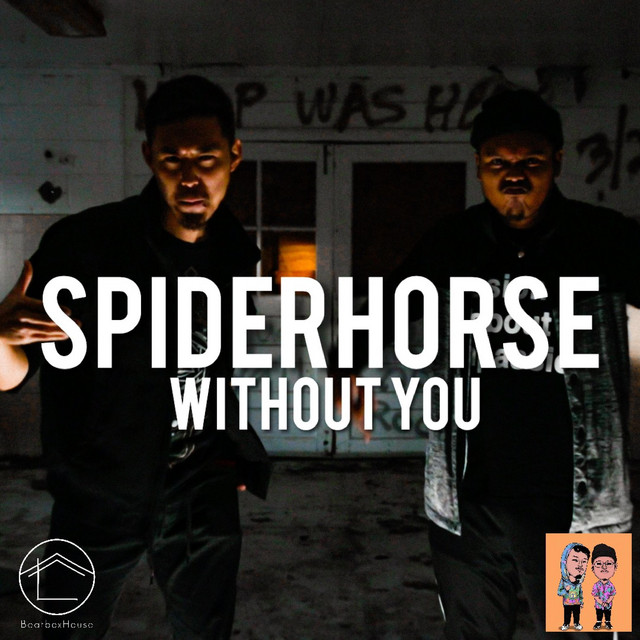 Artwork for Without You by Spiderhorse