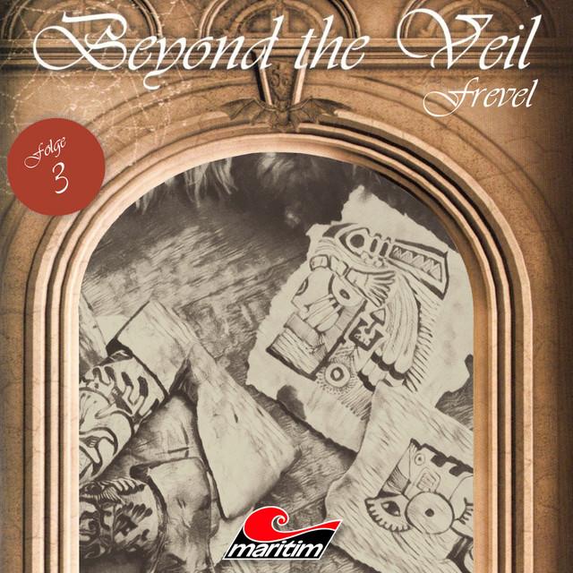 Folge 3: Frevel Cover
