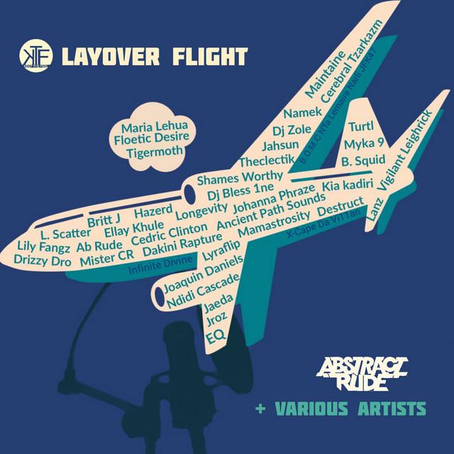 Layover Flight