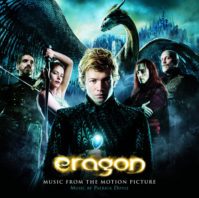 Eragon: Music From The Motion Picture - Official Soundtrack