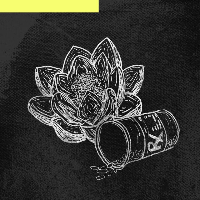Lotus album cover