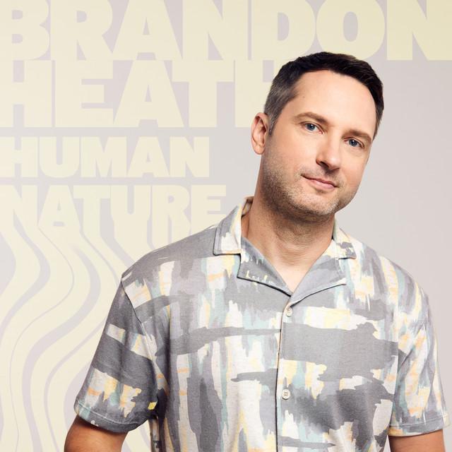 Brandon Heath - Human Nature - Acoustic