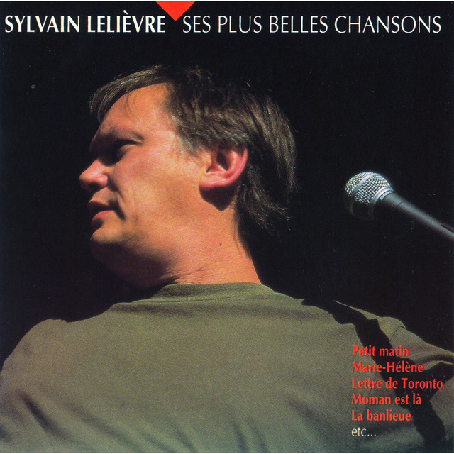 Sylvain Lelièvre