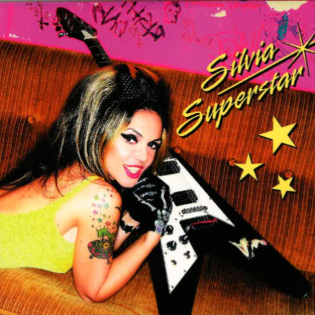 Silvia Superstar - Album by Silvia Superstar   Spotify