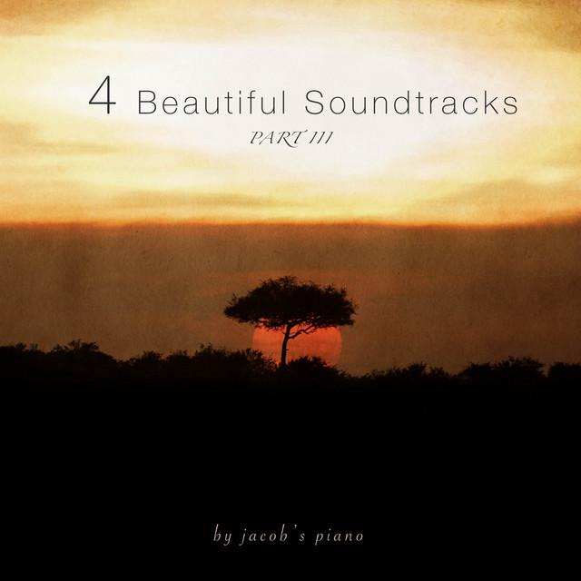 4 Beautiful Soundtracks, Pt. III