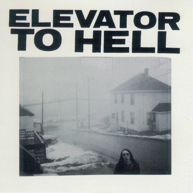 Artwork for Why I Didn't Like August 93 by Elevator To Hell