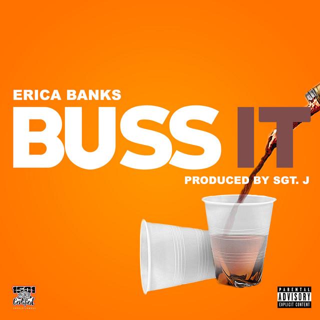 Buss It album cover