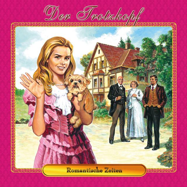 Der Trotzkopf Cover