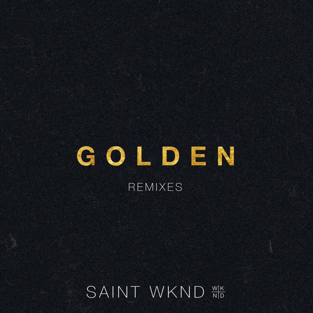 Golden Remix - EP (feat. Hoodlem)