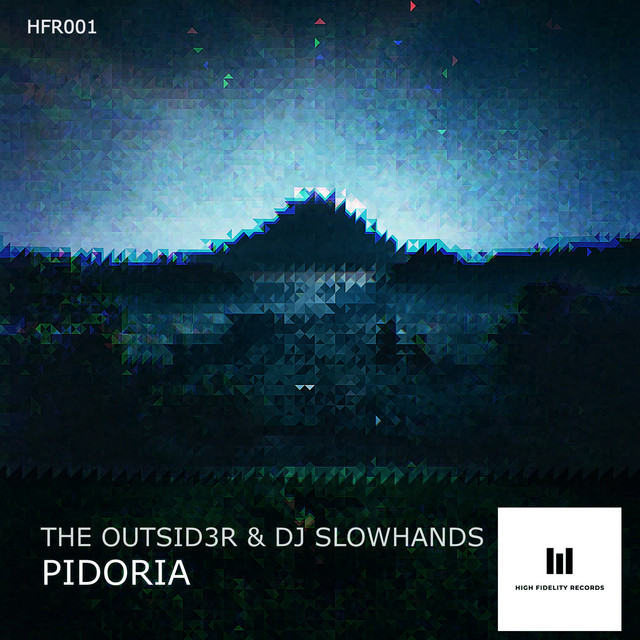 Pidoria - Original mix