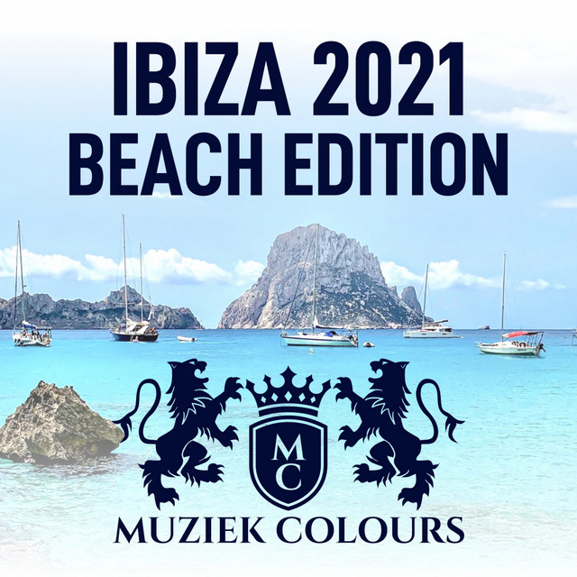 Ibiza 2021 Beach Edition