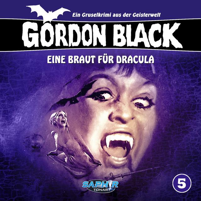 Folge 5: Eine Braut für Dracula Cover