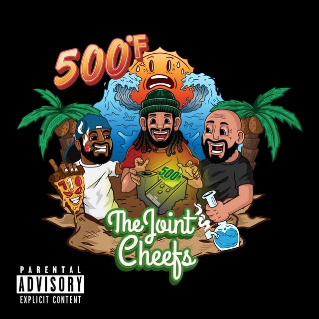 500 Degrees