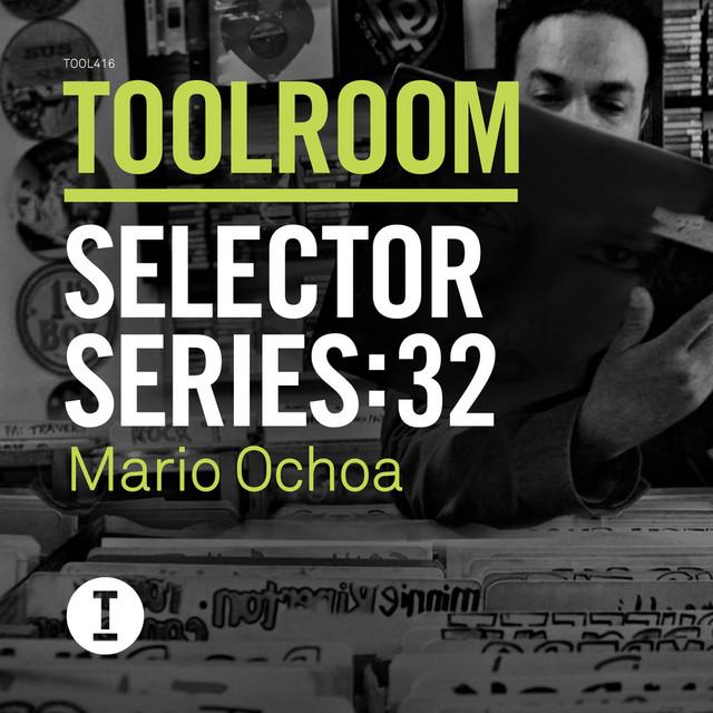 Toolroom Selector Series 32 Mario Ochoa