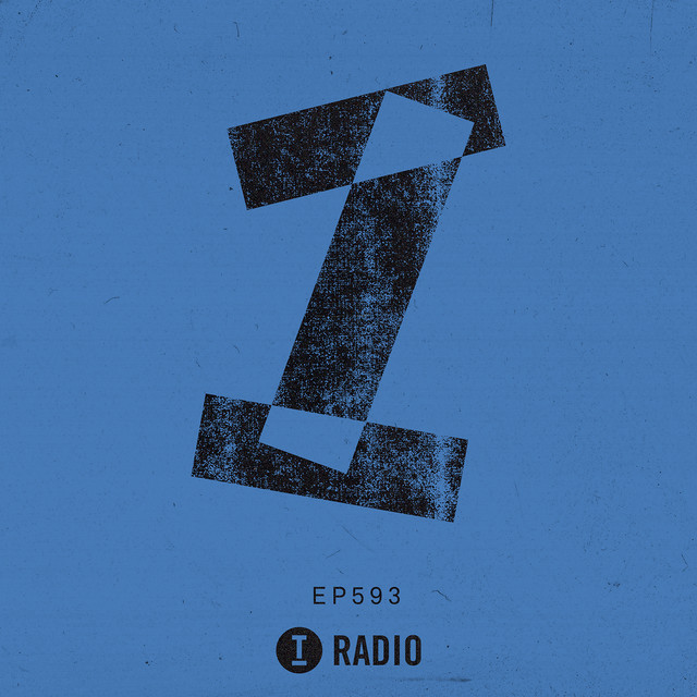 Toolroom Radio EP593 - Presented by Maxinne