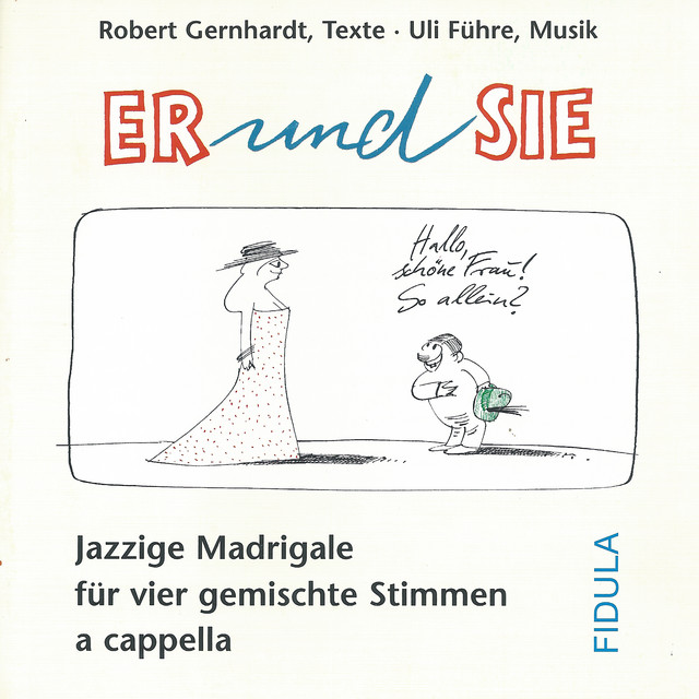 Trost Im Gedicht A Song By Robert Gernhardt Uli Führe On