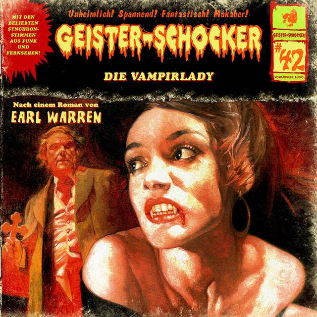 Folge 42: Die Vampirlady