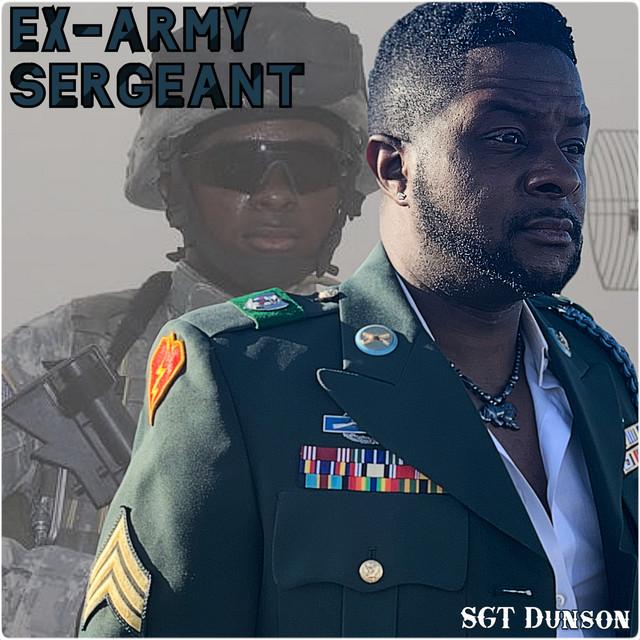 Ex-Army Sergeant