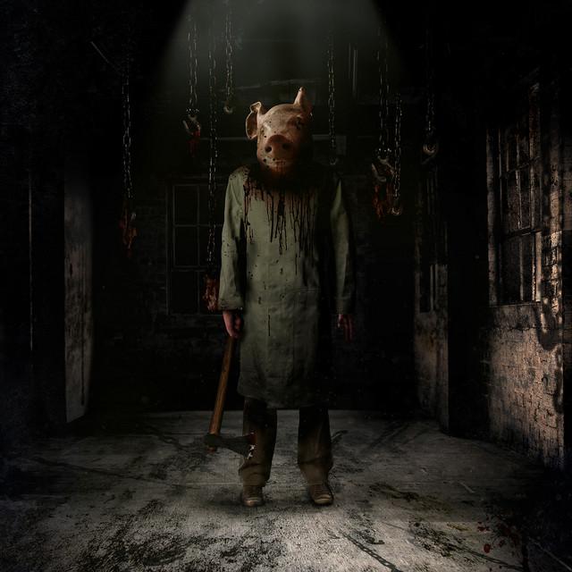 Uncultured Swine on Spotify