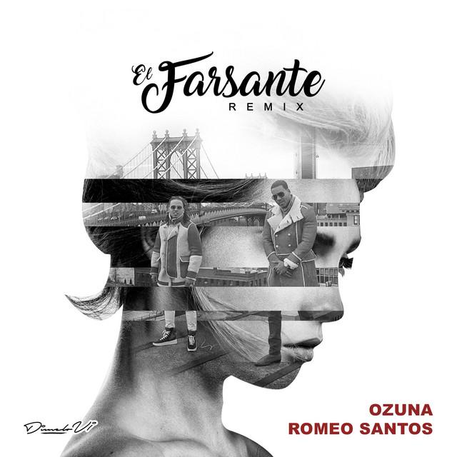 Ozuna El Farsante - Remix acapella
