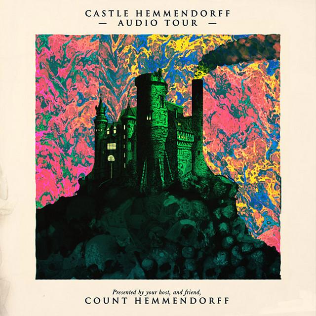 Castle Hemmendorff - Audio Tour